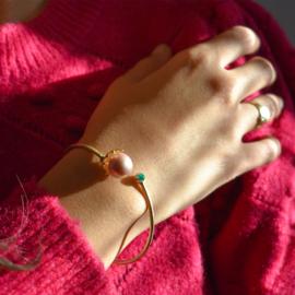 Bromelia armband