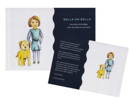 Bella en Bello (boekje)