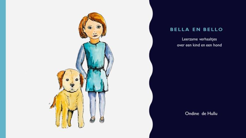 Bella en Bello (e-book)