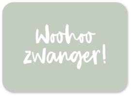 Woohoo Zwanger