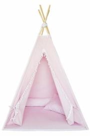 Tipi Tent - Roze