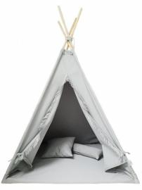 Tipi Tent - Grijs