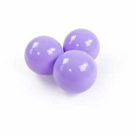 Lila - ballenbak ballen