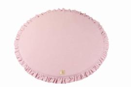 Speelmat licht Roze
