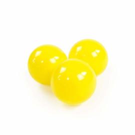 Geel - ballenbak ballen
