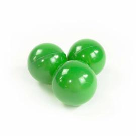Groen - ballenbak ballen
