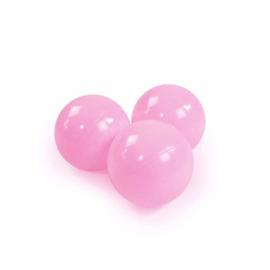 Pastel Roze- ballenbak ballen