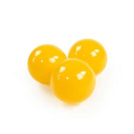 Mosterd - ballenbak ballen