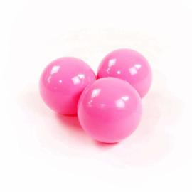 Licht roze - ballenbak ballen