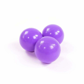 Violet - ballenbak ballen