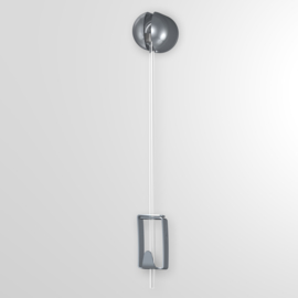 Newly Solohanger set 5-kg perlon wire 200 cm/6.5 feet 7035.200