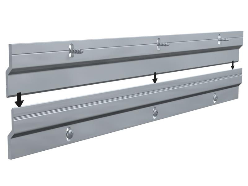 Newly Z100 Powerbar 20 cm 7100.020