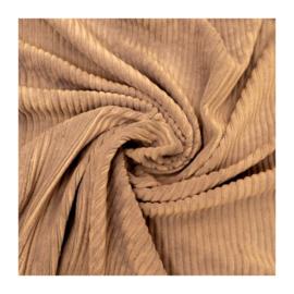 Paperbag Rib Camel