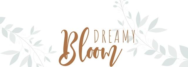 Dreamy Bloom