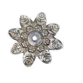 slotplaat flower