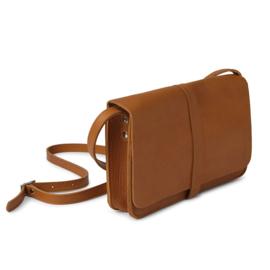 KC - Bag Off Duty cognac used look