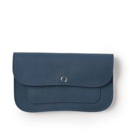 KC - Wallet Flash Forward faded blue