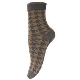 UN - Anouk Sock Beige (UM-50082-05)