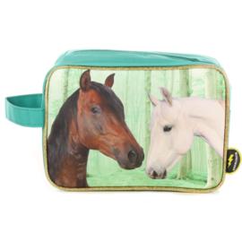 KU - Toilettas Horses (TT041)
