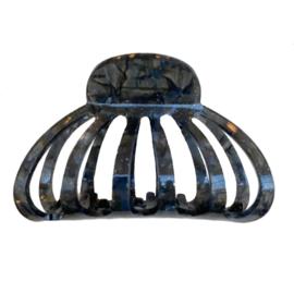 UN - Bonet Hair Claw Black (UM-30226-01)