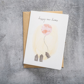 BS - Greeting Card Home (GC0054)
