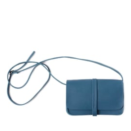KC - Bag Lunch Break faded blue