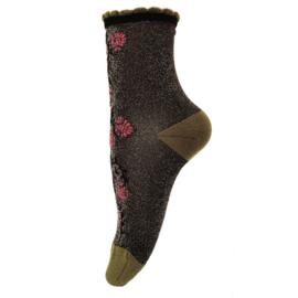 UN - Maci Sock Khaki (UM-50125-56)