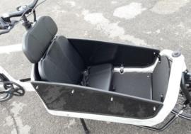 Bullitt Foldable seat