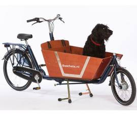 Hondenluik in de Bakfiets.nl Cargo Long