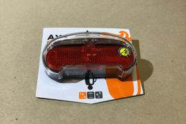 Achterlicht AXA batterij
