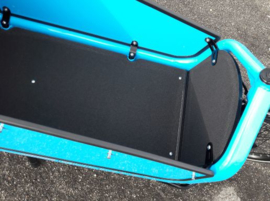 Bullitt Honeycomb board