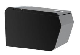 Bullitt aluminium Convoy box