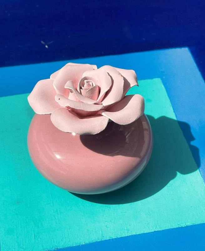 Huisparfum Liefde kleine bloem 50 ml