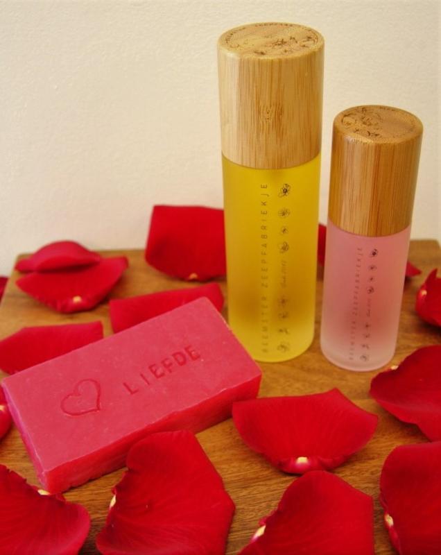 Geschenkset Valentijn (v)