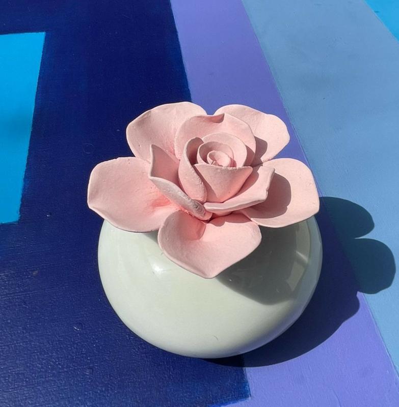 Huisparfum Liefde grote bloem 100 ml
