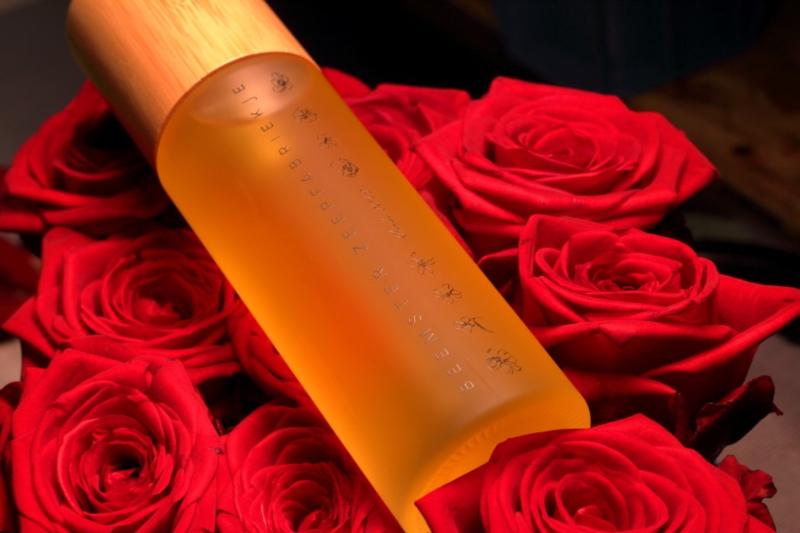 Liefde Body Oil (v)