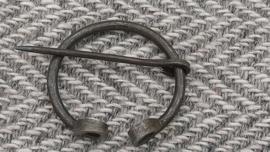 Fibula staal 3 cm