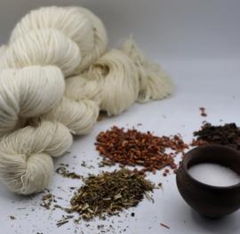 Verf pakket meekrap  inc wol