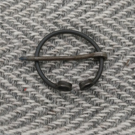 Fibula staal 2,5