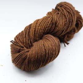 viltwol dun bruin