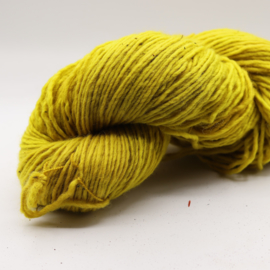 viltwol dun  geel