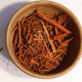 Blauwhout 100 gram