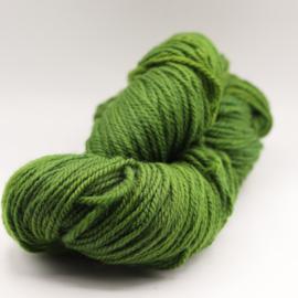 Getwijnde geel groen
