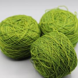 Weefgaren  groen 422