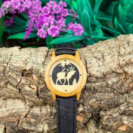 Horloge 'Edelhert'