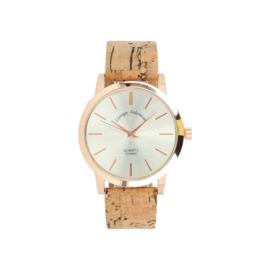 Horloge 'Rosé'