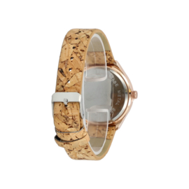 Horloge 'Luipaard'