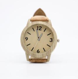 Horloge 'Back to basic'