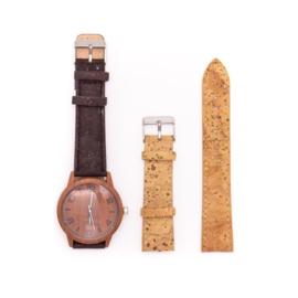 Horloge 'Duo'
