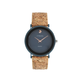 Horloge 'Cyrana'